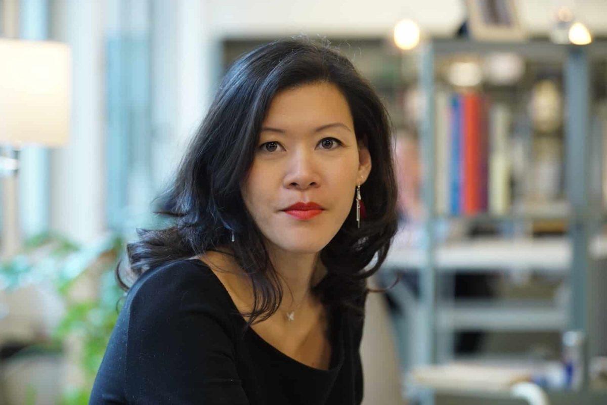Laura Pho Duc, Alibaba, GATX, GAFA