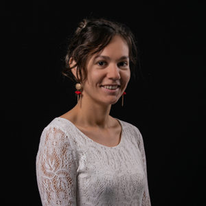 Nastasia Saby