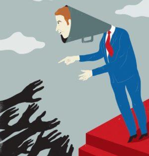 Le populisme numérique ?