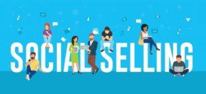Le Social Selling : peut-on vendre grâce aux réseaux sociaux ?