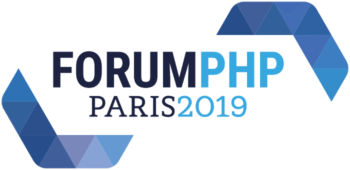 Forum PHP Paris 2019
