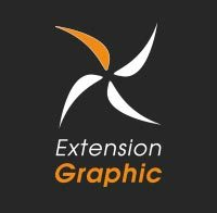 EXTENSION GRAPHIC