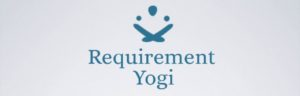 Requirement Yogi
