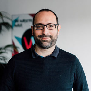 Eric Alessandri