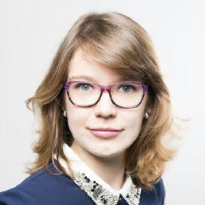 Claire Dufetrelle