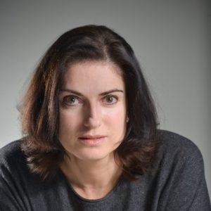 Sylvie Chenivesse