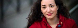 Florence Porcel, madame Loyale de BlendWebMix 2020