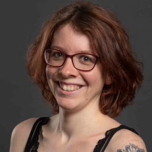 Anne-Sophie Tranchet