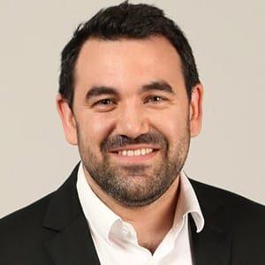 Sylvain Cordier