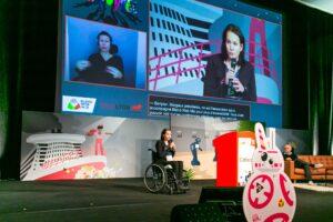 5 conférences en phase totale avec le thème de la mobilité