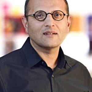 Alok Nandi