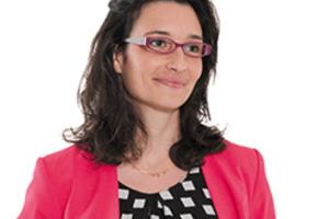 Suzanne Castel