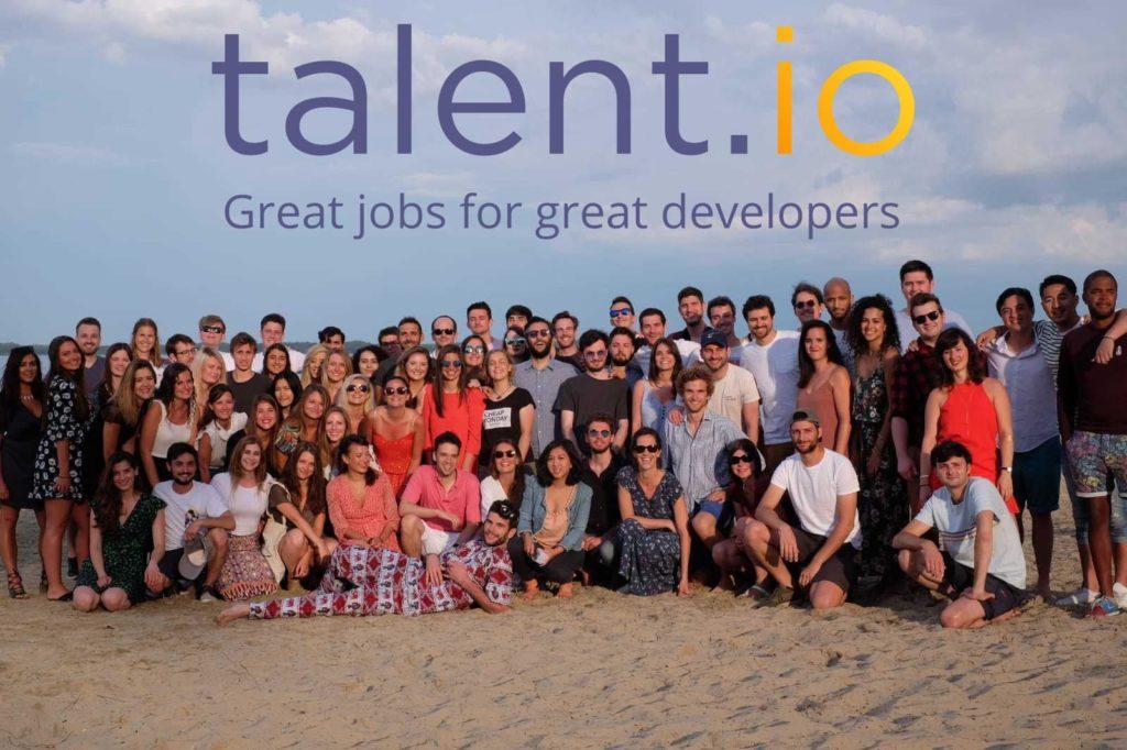 Talent.io sera à la 6ème édition de BlendWebMix !