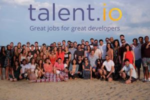 Talent.io sera à la 6ème édition de BlendWebMix !