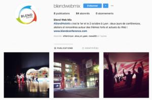 Instagram : pourquoi La Cuisine Du Web ?