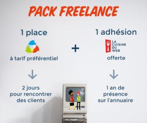 Freelance à BlendWebMix : une offre exceptionnelle !