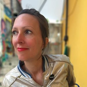 Vanessa Kaplan