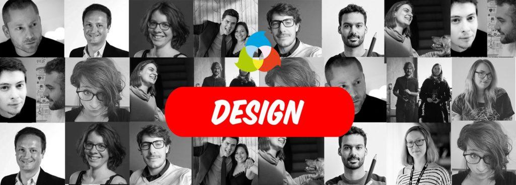 3 conférences à ne pas rater si tu t'intéresses au Design