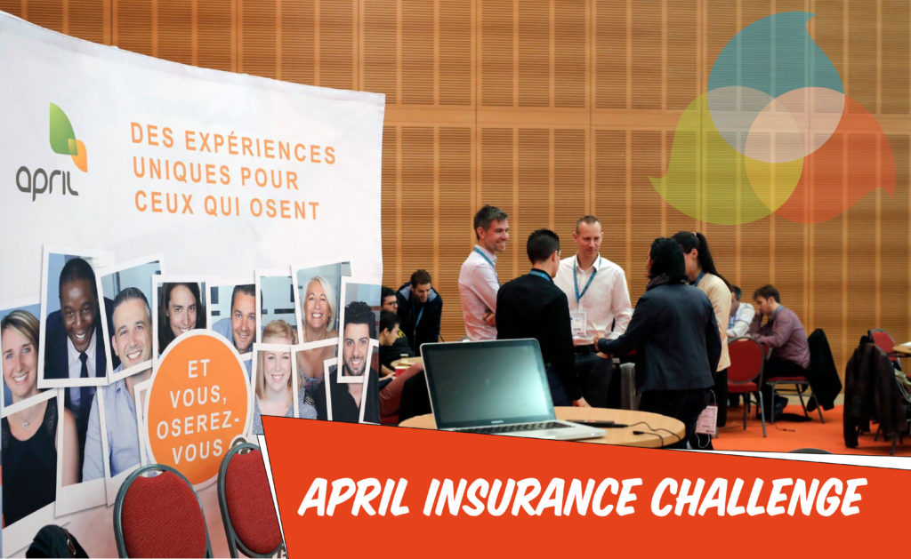 Pourquoi participer à l'APRIL Insurance Challenge ?
