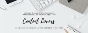 CONTENT LOVERS (LYON)