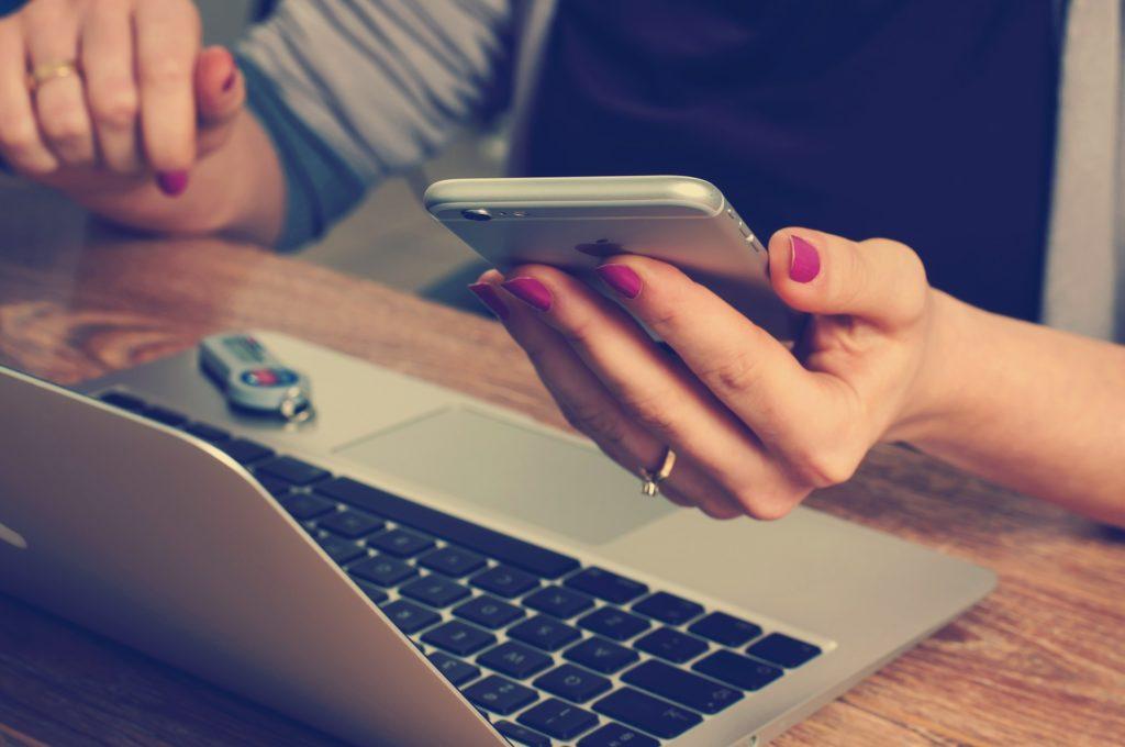 Quelle place pour les femmes dans le web Lyonnais ? Immersion chez BlendWebMix – épisode 1