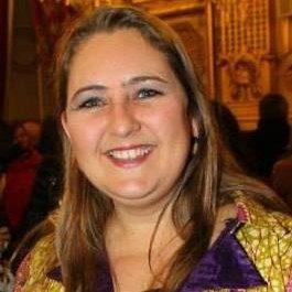 Gaëlle Boz – Consultante en stratégie digitale