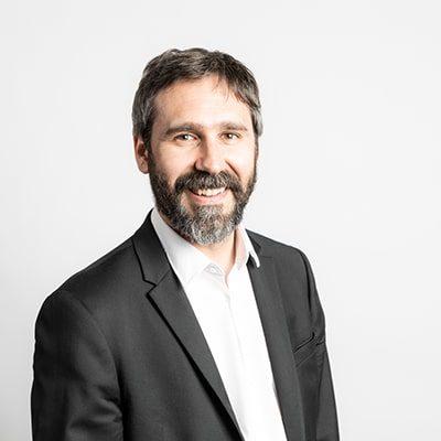 Damien Schoennahl