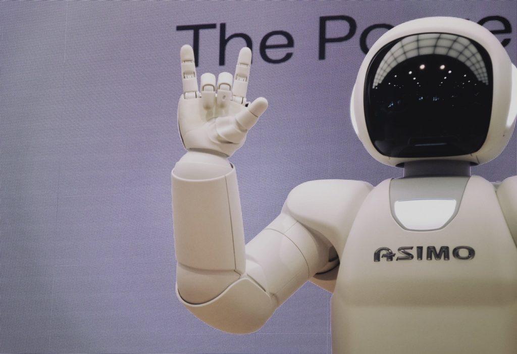 L'intelligence artificielle à BlendWebMix