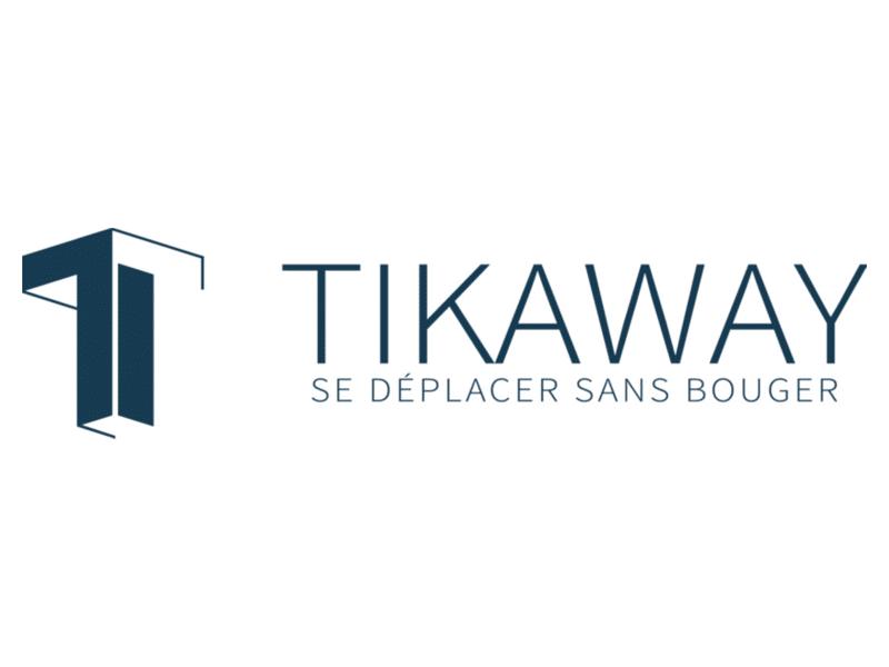 Tikaway à BlendWebMix