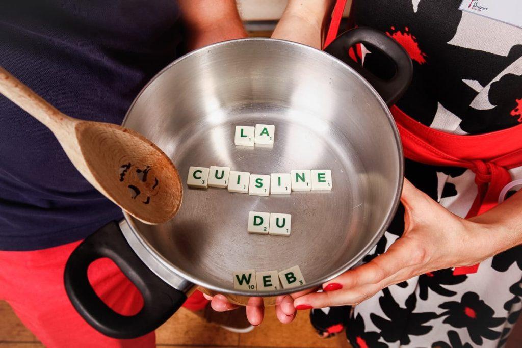 La Cuisine Du Web, c'est quoi déjà ?