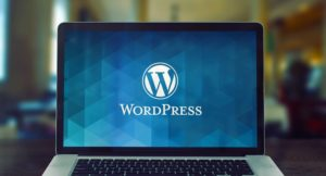WordPress envahit le Blend