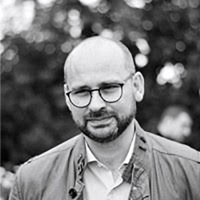 Geoffrey Martinache